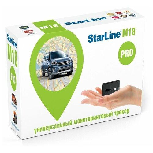 Фото - Противоугонное устройство Starline (M18 PRO) противоугонное устройство