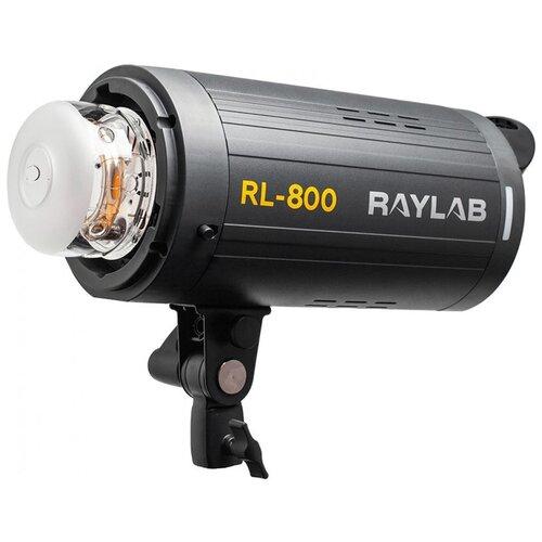 Фото - Вспышка студийная Raylab Luxio RL-800 вспышка студийная raylab sprint iv rtd 800
