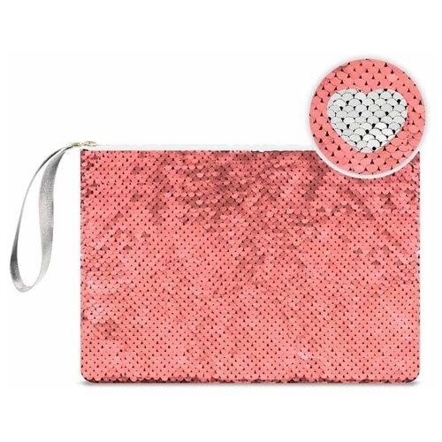 Купить Феникс+ Папка для документов Розовый 34.5х24 см (49284) розовый, Файлы и папки