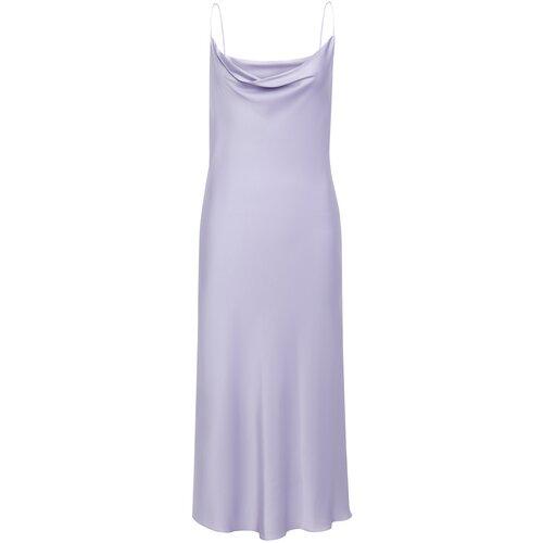 Платье VOND. размер S, лиловый