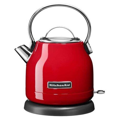 Чайник KitchenAid 5KEK1222, красный