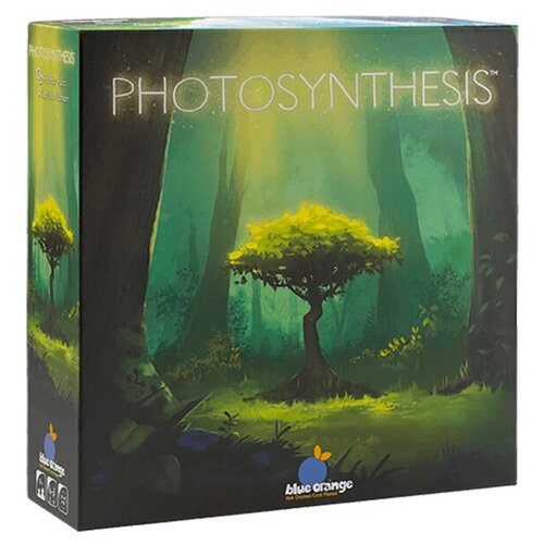 Настольная игра Blue Orange Photosynthesis