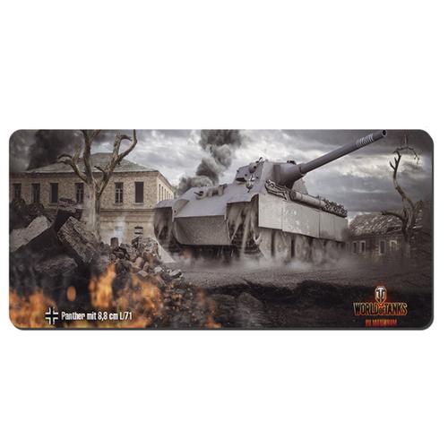 Игровой коврик для мыши World of Tanks 30*80