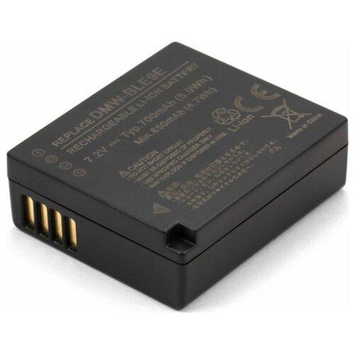 Аккумулятор для фото-видеокамер Panasonic Leica D-Lux (Typ 109), Panasonic Lumix DMC-GF3, GF5, GF6, GX7, GX80, LX100 Series