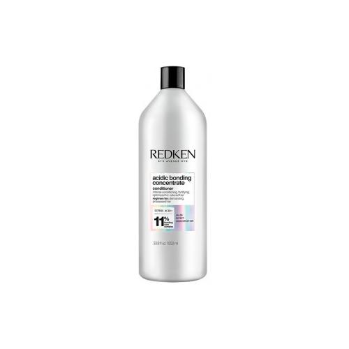 Купить Redken Acidic Bonding Concentrate Conditioner Кондиционер для восстановления всех типов поврежденных волос 1000 мл