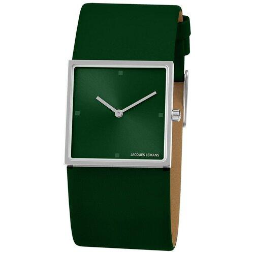 Фото - Наручные часы JACQUES LEMANS 1-2057G наручные часы jacques lemans 1 2068b