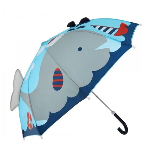Зонт детский Кит 46 см