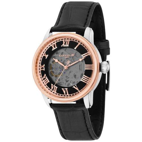 Фото - Наручные часы EARNSHAW ES-8808-04 наручные часы earnshaw es 8085 04