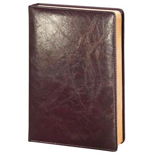 Купить Ежедневник недатированный бордо, тв пер А5, 160л, Challenge I504d/bordo, InFolio, Ежедневники