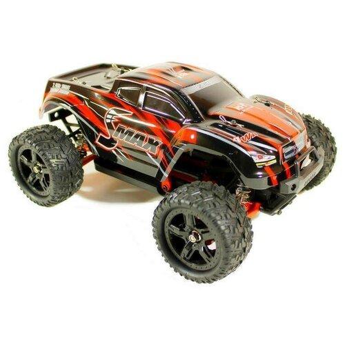 Купить Радиоуправляемая игрушка Remo Hobby Smax Upgrade 4WD 1:16 Re, Комплектующие и аксессуары для машинок и радиоуправляемых моделей
