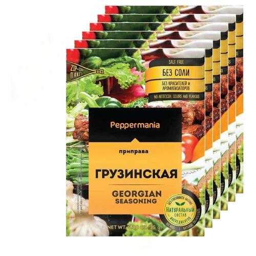 Peppermania Грузинская, 6 шт по 25 гр