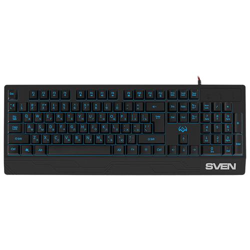 Клавиатура игровая SVEN KB-G8300