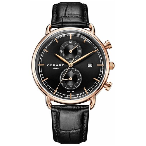 Наручные часы Gepard 1309A3L5