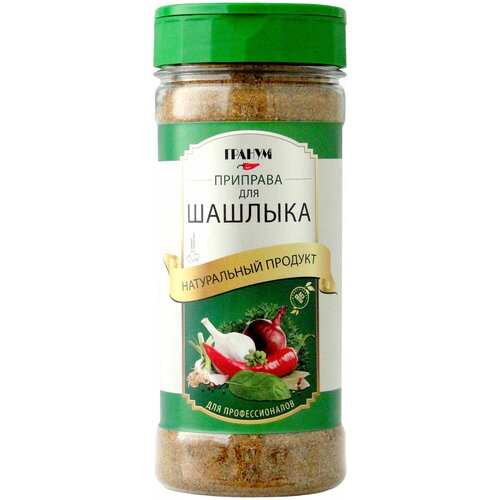 Гранум Приправа Для шашлыка, 190 г арнольд шварцпепер острый приправа meatbrothers 190 г россия
