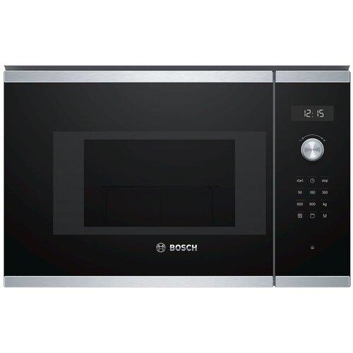 Микроволновая печь встраиваемая Bosch BEL524MS0