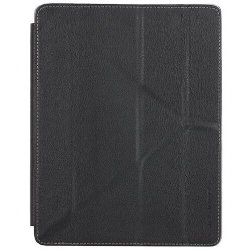 Чехол Continent UTS-101 универсальный для планшетов 9.7'', черный