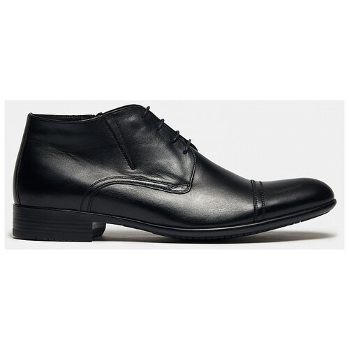 Ботинки дезерты RALF RINGER Kevin , размер 46 , черный