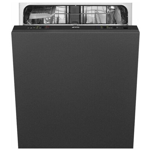Полновстраиваемая посудомоечная машина Smeg STL67120