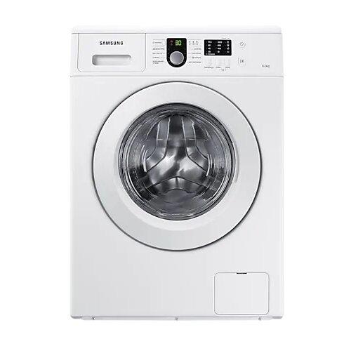 Фото - Стиральная машина Samsung WF8590NLW8 стиральная машина samsung ww80r42lhfw