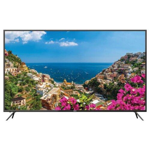 Фото - Телевизор BBK 55LEX-8174/UTS2C 55, черный led телевизор bbk 55lex 8162 uts2c