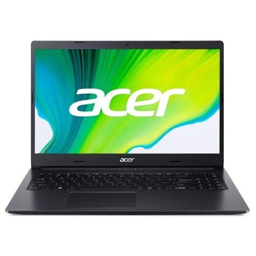 "Ноутбук Acer Aspire 3 A315-57G-57F0 (Intel Core i5-1035G1 1000MHz/15.6""/1920x1080/8GB/256GB SSD/NVIDIA GeForce MX330 2GB/Без ОС) NX.HZRER.015 черный"