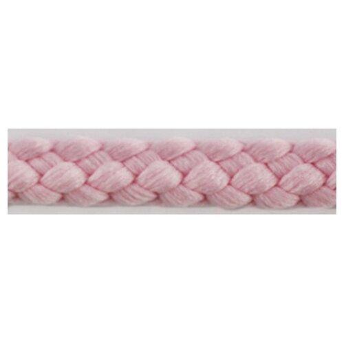 Шнур PEGA полиэстровый, цвет розовый, 6,0 мм 100 % полиэстр *
