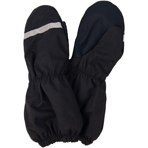 Купить Рукавицы для мальчиков и девочек RAIN K21173в KERRY размер 2 цвет 00042, Царапки и варежки
