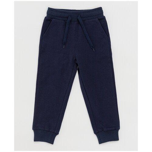 Синие брюки Button Blue 121BBGB56011000 размер 122, Брюки  - купить со скидкой