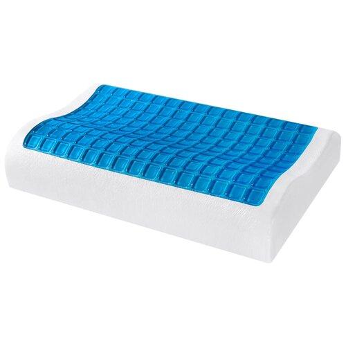 Подушка анатомическая GoodNight Cooling c эффектом памяти