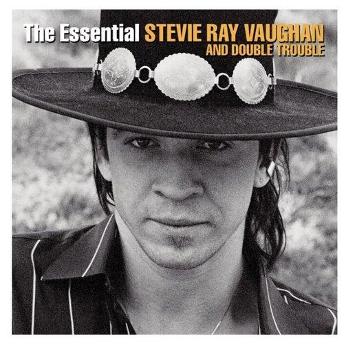 Фото - Виниловая пластинка Sony Stevie Ray Vaughan - In The Beginning (LP) виниловая пластинка davies ray americana barcode 0889853871018