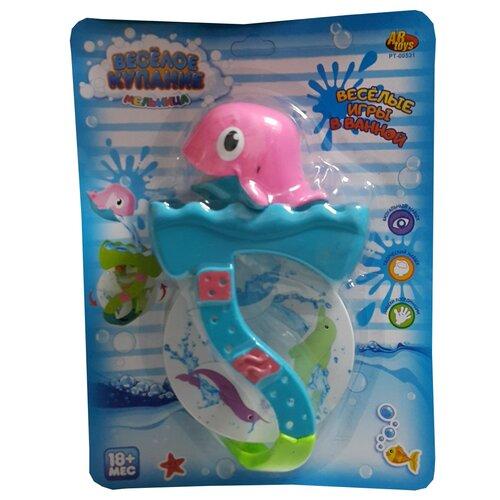 Набор для ванной Мельница-дельфин