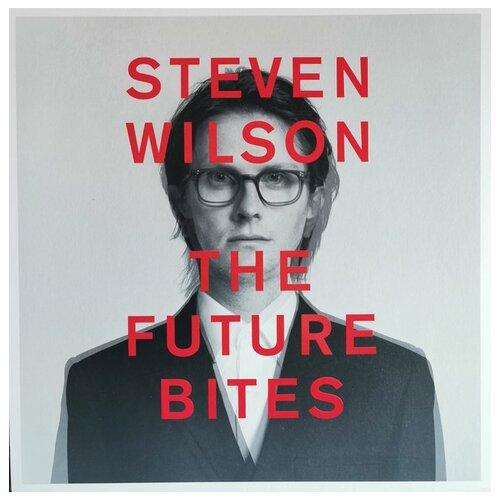 Steven Wilson. The Future Bites: Colored White Vinyl (виниловая пластинка) недорого