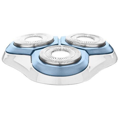 Блок бреющий для бритвы Atlanta SP-6609 white блок бреющий для бритвы atlanta sp 946 black