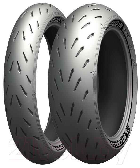 Шина для мотоцикла MICHELIN Power RS, передняя