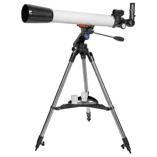 Телескоп Veber PolarStar II 700/70AZ белый/серебристый