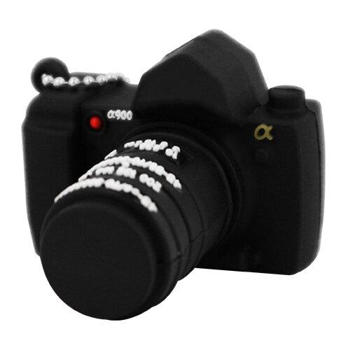 Фото - Флешка ЮСБ 32 GB Подарочная / Флеш-накопитель / USB Flash Drive (Фотоаппарат) флешка юсб 32 gb подарочная флеш накопитель usb flash drive ак47