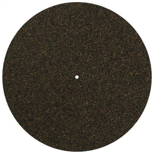 Мат для диска проигрывателя Pro-Ject Cork & Rubber It (3 мм)