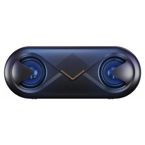 Портативная акустика Qumo X5 черный
