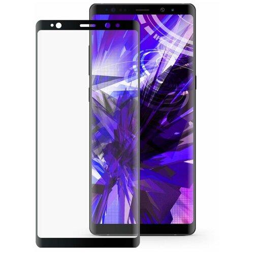 Защитное стекло Mobius 3D Full Cover Premium Tempered Glass для Samsung Galaxy Note 8 черный защитное стекло mobius 3d full cover premium tempered glass для samsung galaxy a6 2018 черный