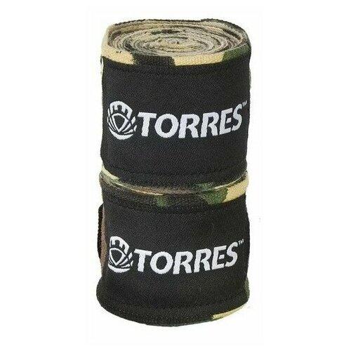 Бинт боксерский эластичный TORRES