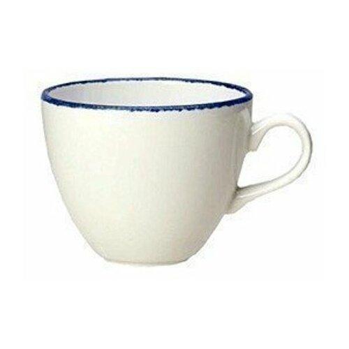 Чашка чайная «Блю дэппл» фарфор 285 мл Steelite, 3141124