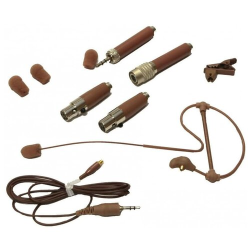 Микрофон Samson SE50, коричневый