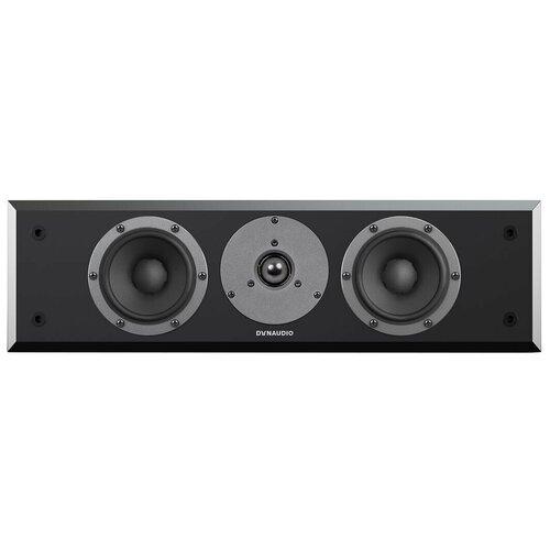 Полочная акустическая система Dynaudio Emit M15 C satin black