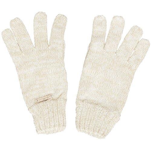 Перчатки Gulliver 21902GMC7609 размер 14, молочный