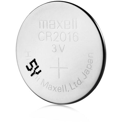 Фото - CR-2016 MAXELL 5/card maxell mc aw3506 укф