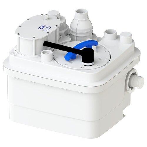 Канализационная установка SFA SANICUBIC 1 IP 67 (1500 Вт)