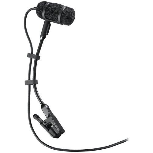 Микрофон Audio-Technica PRO35, черный