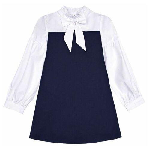 Фото - Платье Ciao Kids Collection размер 6 лет (116), синий платье ciao kids collection размер 14 лет синий
