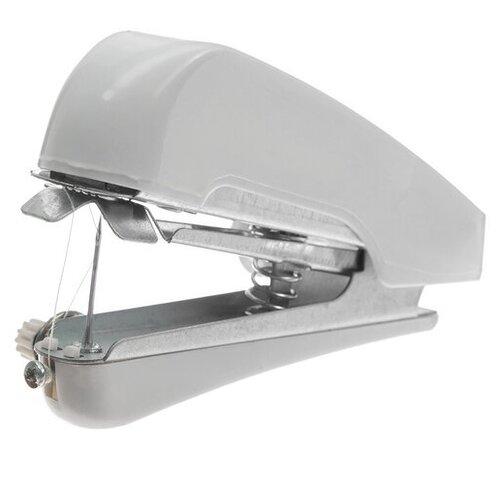 Швейная машинка LuazON LSH-08 механическая портативная белая 180754