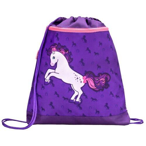 Мешок для обуви Belmil Horse Purple мешок для обуви belmil robot